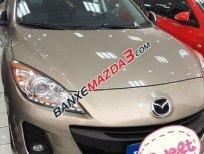 Cần bán xe ô tô Mazda 3 2014, giá tốt