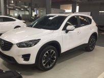 Bán xe Mazda CX 5 sản xuất 2015, màu trắng