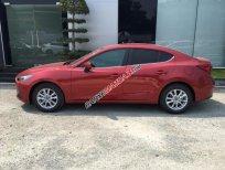 Cần bán xe Mazda 3 1.5AT sản xuất 2016, màu đỏ, xe mới