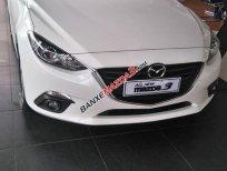 Cần bán xe Mazda 3 màu trắng, giá tốt nhất thị trường - LH 0971.624.999