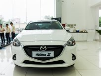 Bán xe Mazda 2 đời 2017, màu trắng giá cạnh tranh