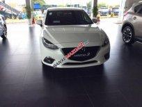Bán Mazda 3 đời 2016, màu trắng, 653 triệu