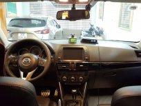 Xe Mazda CX 5 2012, màu nâu, ít sử dụng