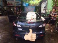 Bán Mazda 3 đời 2012, màu xanh lam