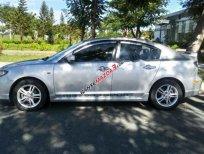 Cần bán gấp Mazda 3 S 2.0 AT đời 2008, màu bạc, nhập khẩu chính chủ