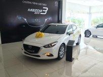 Bán xe Mazda 3 đời 2017, màu trắng, xe nhập