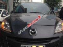 Bán Mazda 3 AT đời 2014, màu đen, giá 500tr