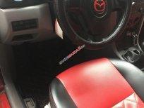 Cần bán lại xe Mazda 3 đời 2005, màu đỏ, nhập khẩu, giá tốt