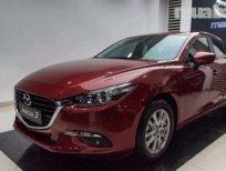 Bán xe Mazda 3 đời 2017, màu đỏ, nhập khẩu chính hãng