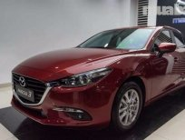 Bán Mazda 3 đời 2017, màu đỏ, xe nhập