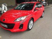 Bán Mazda 3 S, đời 2014, màu đỏ số tự động