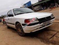 Bán Mazda 3 đời 1996, màu trắng