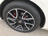 Cần bán Mazda 3 S AT đời 2014, màu trắng, 542tr