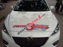Chính chủ bán Mazda 3 1.5 sản xuất năm 2016, màu trắng