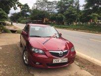 Bán Mazda 3 đời 2004, màu đỏ