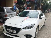 Bán Mazda 3 năm 2015, màu trắng