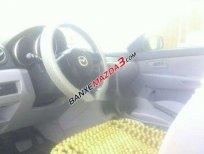 Bán Mazda 3 đời 2007, màu bạc số tự động