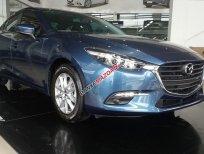 Bán Mazda 3 màu xám xanh hiếm, thu hút, giá trả góp chỉ từ 186 triệu cho bản Hatchback, LH 0932326725