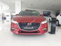 Cần bán Mazda 3 Hatchback đời 2018, màu đỏ
