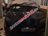 Bán Mazda 3 năm 2005, màu đen chính chủ, 300 triệu