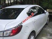 Bán xe Mazda 3 S AT sản xuất 2014, xe đăng ký tháng 8/2014 - chính chủ từ đầu