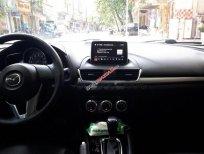 Cần bán xe Mazda 3 2.0 AT đời 2015, màu trắng, giá tốt