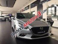Bán Mazda 3 2018 màu bạc giá sập sàn tại Cà Mau