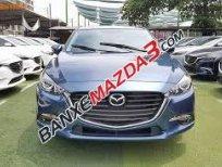 Bán Mazda 3 2018 màu xám xanh, giá sập sàn tại Cà Mau