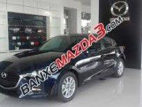 Bán Mazda 3 2018 màu xanh 42M, giá sập sàn tại Cà Mau