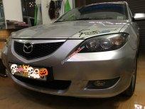 Cần bán Mazda 3 Mazda 3S, 1.6 số tự động đời 2007, màu bạc, xe nhập