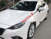 Bán Mazda 3 AT 2.0 2015, màu trắng như mới, giá 615tr