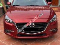 Cần bán xe Mazda 3 1.5 AT đời 2017, màu đỏ như mới, giá 690tr
