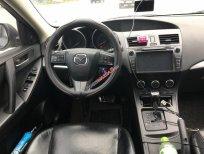 Cần bán Mazda 3 1.6AT đời 2014, màu xanh lục, chính chủ