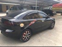 Bán Mazda 3 năm sản xuất 2005, màu đen