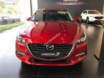 Cần bán xe Mazda 3 1.5 AT sản xuất năm 2019, màu đỏ, giá 677tr