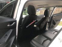 Cần bán Mazda 3 1.5 sản xuất năm 2015, màu trắng, giá 596tr