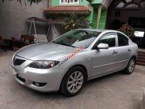 Bán Mazda 3 năm 2005, màu bạc, số tự động, giá tốt