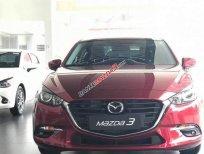 Bán Mazda 3 năm sản xuất 2019, màu đỏ, 669 triệu