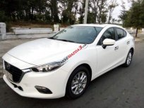 Cần bán Mazda 3 1.5AT năm sản xuất 2018, màu trắng
