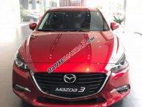 Cần bán xe Mazda 3 sản xuất 2019, màu đỏ