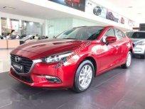 Cần bán xe Mazda 3 2019, màu đỏ