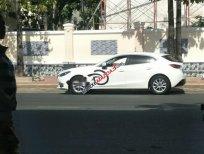 Bán Mazda 3 đời 2016, màu trắng còn mới