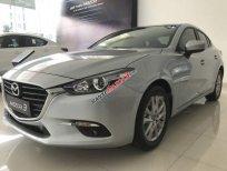 Bán ô tô Mazda 3 năm sản xuất 2019, màu bạc