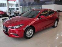 Bán xe Mazda 3 năm sản xuất 2019, màu đỏ