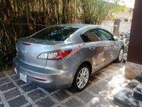 Cần bán xe Mazda 3 S 2014, màu bạc, giá tốt