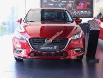 Bán xe Mazda 3 1.5 AT 2018, màu đỏ