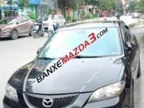 Cần bán lại xe Mazda 3 đời 2007, giá 285tr