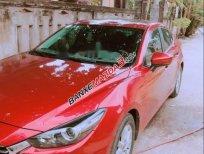 Bán Mazda 3 Facelift đời 2017, màu đỏ, giá cạnh tranh