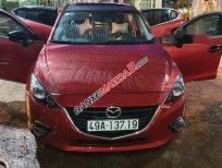 Cần bán gấp Mazda 3 năm sản xuất 2016, màu đỏ, một chủ mua từ mới