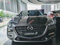 Bán xe Mazda 3 1.5 AT đời 2019, màu xám